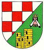 Wappen der Ortsgemeinde Frauenberg